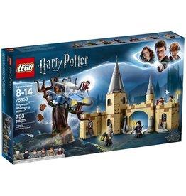 Lego 75953 - Le Saule Cogner du château de Poudlard