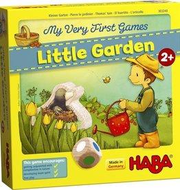 Haba Haba Little garden,Pierre le jardinier