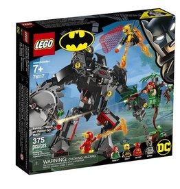 Lego 76117 - Le robot Batman contre le robot Poison Ivy