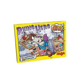 Haba Rhino Hero''super battle''