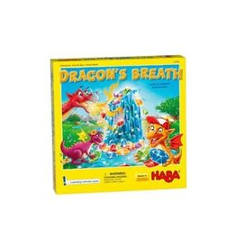 Haba Haba Dragons Breath, Trésor de glace