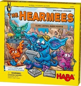 Haba The Hearmees,Les Gratounets