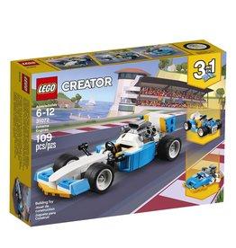 Lego 31072 Les moteurs extrêmes