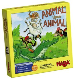Haba Animal upon Animal,Pyramide d'animaux