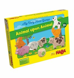 Haba Animal upon animal,Pyramides d'animaux