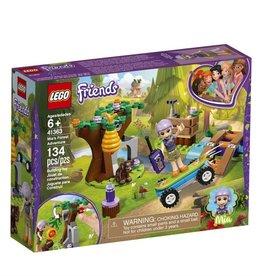 Lego 41363 - L'aventure dans la forêt de Mia