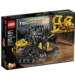 Lego 42094 - La chargeuse sur chenilles