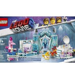 Lego Movie 70837 - Le spa brillant et scintillant