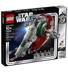 Lego 75243 - Slave l - Édition 20ème anniversaire