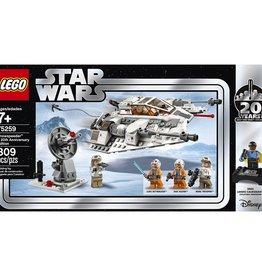 Lego 75259 - Snowspeeder - Édition 20ème anniversaire
