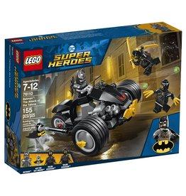 Lego 76110 - Batman et l'attaque des hiboux