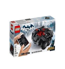 Lego 76112 - La Batmobile télécommandée