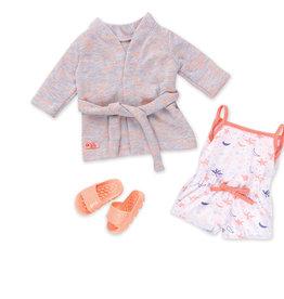 Our Generation Ensemble pyjama le rêve devient réalité