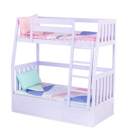 Our Generation Lit superposé ''bunk bed''