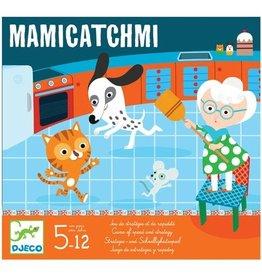 Djeco Mamicatchmi