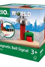 Brio Signal Cloche Magnétique