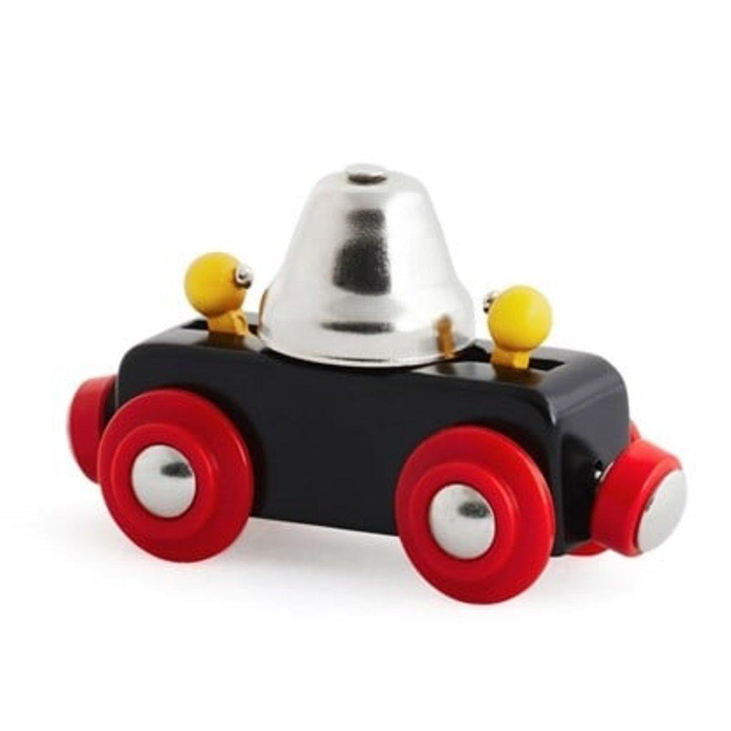 Brio Wagon cloche