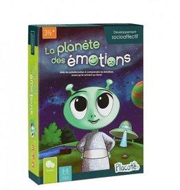 Placote placote-La planète des émotions