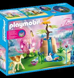 Playmobil 9135 Clairière enchantée