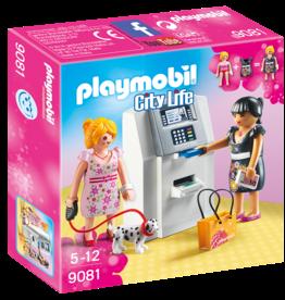 Playmobil 9081 Distributeur automatique