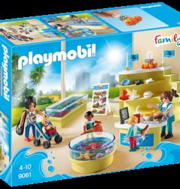 Playmobil 9061 Boutique de l'aquarium