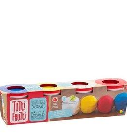Bojeux Tutti Frutti - 4 pots inodores