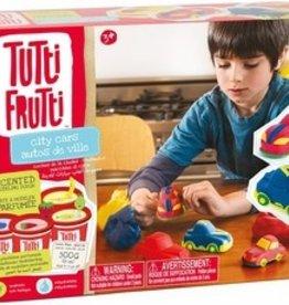 Bojeux Tutti frutti - ensemble autos de ville
