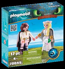 Playmobil 70045 Ensemble spécial