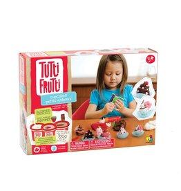 Bojeux Tutti Frutti - Petits gâteaux