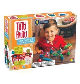 Bo-jeux Tutti Frutti - Créatures fluorescentes