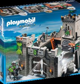 Playmobil 6002 Château des chevaliers du Loup