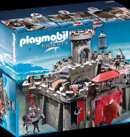 Playmobil 6001 Château des chevaliers du Faucon