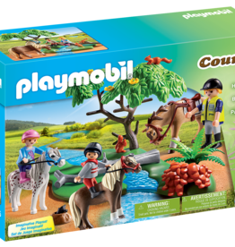 Playmobil 5685 Balade à  poney