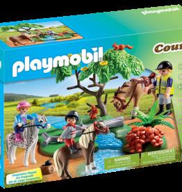 Playmobil 5685 Balade à poney