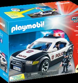 Playmobil 5673 Voiture de police