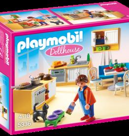 Playmobil 5336 Cuisine et salle àmanger