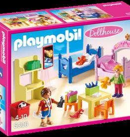 Playmobil 5306 Chambre de bébé
