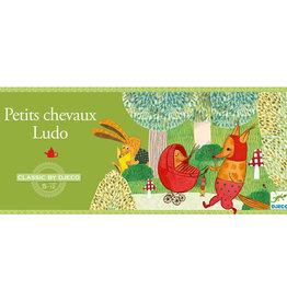 Djeco Petits Chevaux