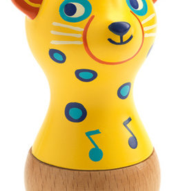 Djeco Maracas jaguar Animambo