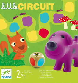 Djeco Little circuit