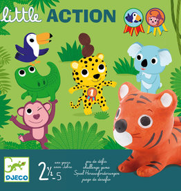 Djeco Little action