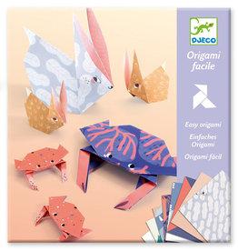 Djeco Origami Family