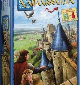 Filosofia Carcassonne 2.0