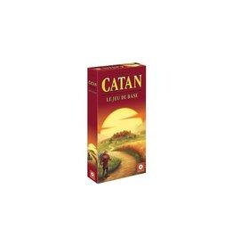 Filosofia Catan - extension 5-6 joueurs pour le jeu de base