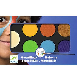Djeco Palette de maquillage Nature