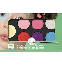 Djeco Palette de maquillage Sweet