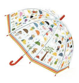 Djeco Parapluie Sous la pluie