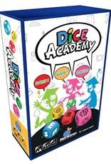 Blue Orange Dice Academy (bilingue)