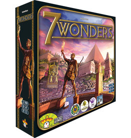 Repos Production 7 Wonders (francais)