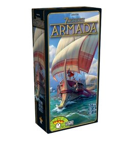 Repos Production 7 Wonders Armada (français)